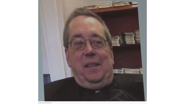Priest accused of sexually assaulting two boys over several years