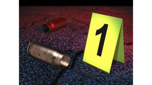 Two shot in Johnstown neighborhood