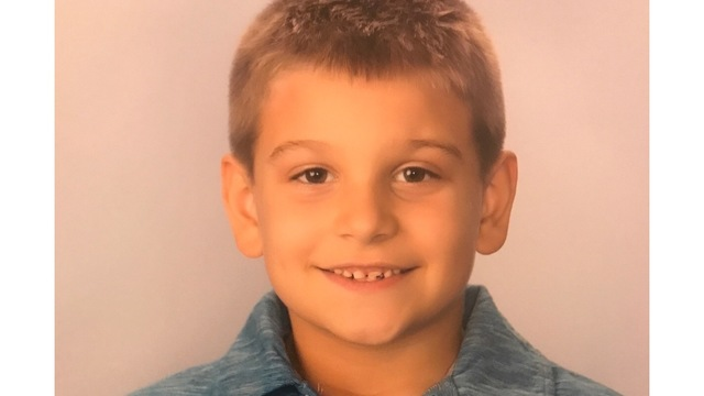 Community raises over $10,000 for 7-year-old killed in accident