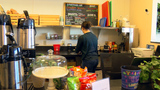 WTAJ WEB 1ST: Restaurant brings healthy options to the area