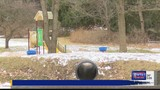 Suspicious items found at Centre Co. public park next to charter school.... discovered by teacher