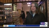 Centre County-People prepare for weekend storm