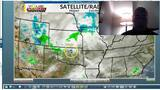 Weather Extra - Storm is gathering strength in the middle of the nation