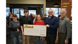 Rutter's keeps its tradition by locally donating at another grand opening