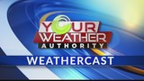 Morning Weather Forecast Saturday, March 23rd, 2019