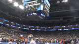 Penn State Sends Six to NCAA Semifinals
