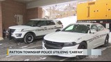 Centre County Police Department utilizing 'Carfax'