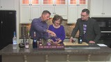 Fine Wine & Good Spirits: Purple Cocktails for the Griffith Family Foundation