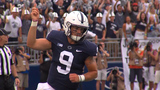'Hey Rookie' ft Trace Mcsorely debuts tonight on ESPN