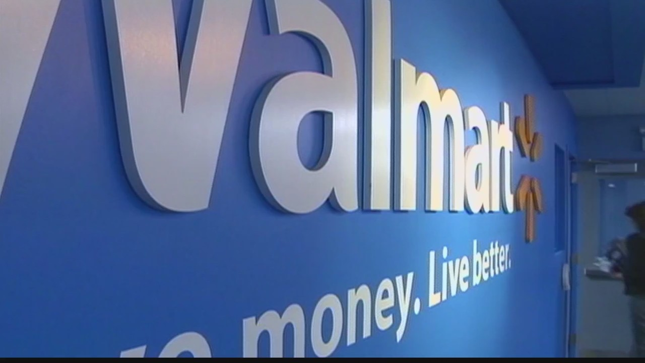 Walmart says China tariffs will increase prices