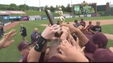 State College Baseball rolls to third straight district title